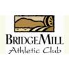BridgeMill Athletic Club Logo