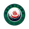 Chiau Sih Golf Club Logo