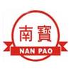 Nan Pao Golf Club - A Course Logo
