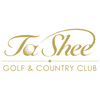 Ta Shee Golf & Country Club - Center Course Logo