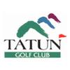 Ta Tun Golf Club Logo