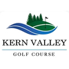 Kern Valley Golf Course - Semi-Private Logo