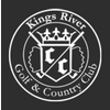 Kings River Golf & Country Club - Private Logo