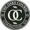 Oaks Course, The - Semi-Private Logo