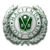 Hacienda Golf Club - Private Logo
