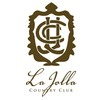 La Jolla Country Club - Private Logo