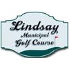 Lindsay Municipal Golf Course - Public Logo