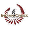Indian Creek Country Club - Public Logo