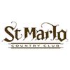 St. Marlo Country Club - Public Logo