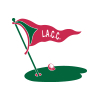 South at Los Angeles Country Club, The - Private Logo