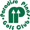 Paradise Pines Golf Course - Semi-Private Logo