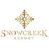 Snowcreek Golf Course - Public Logo