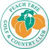 Peach Tree Golf & Country Club - Private Logo