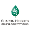 Sharon Heights Golf & Country Club - Private Logo