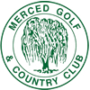 Merced Golf & Country Club - Private Logo