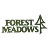 Forest Meadows Golf Course - Public Logo