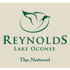 Reynolds Lake Oconee - The National - Ridge/Bluff Logo