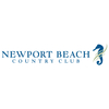 Newport Beach Country Club, The - Private Logo