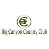 Big Canyon Country Club - Private Logo