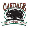 Oakdale Golf & Country Club - Private Logo