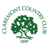 Claremont Country Club - Private Logo