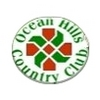 Ocean Hills Country Club - Private Logo