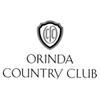 Orinda Country Club - Private Logo