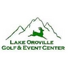 Lake Oroville Golf &amp; Country Club Logo