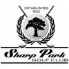 Sharp Park Golf Course - Public Logo