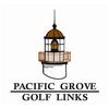 Pacific Grove Golf Links Logo