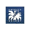 Emerald Desert Country Club - Resort Logo