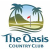 Oasis Country Club - Semi-Private Logo