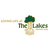 South/North at Lakes Country Club, The - Private Logo