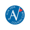 Alta Vista Country Club - Private Logo