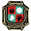 Hill at Castlewood Country Club - Private Logo