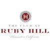 Ruby Hill Golf Club - Private Logo