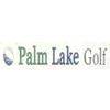 Palm Lake Golf Course - Public Logo