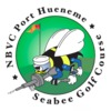Seabee Golf Club of Port Hueneme - Military Logo