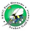 Seabee Golf Club of Port Hueneme - Military Logo