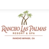 West/North at Marriott's Rancho Las Palmas Resort & Country Club - Resort Logo