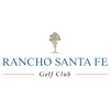 Rancho Santa Fe Golf Club - Private Logo