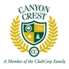 Canyon Crest Country Club - Private Logo