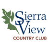 Sierra View Country Club - Private Logo