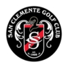 San Clemente Municipal Golf Course - Public Logo