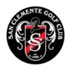 San Clemente Municipal Golf Course - Public Logo