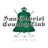 San Gabriel Country Club - Private Logo