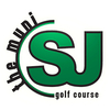 San Jose Municipal Golf Course - Public Logo