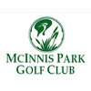 McInnis Park Golf Center - Public Logo
