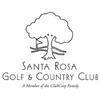 Santa Rosa Golf & Country Club Logo