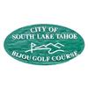 Bijou Municipal Golf Course - Public Logo